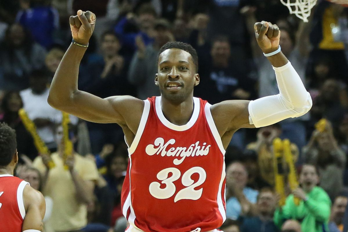 super popular 320d7 29a6e Why do NBA teams keep thinking Jeff Green is the missing ...