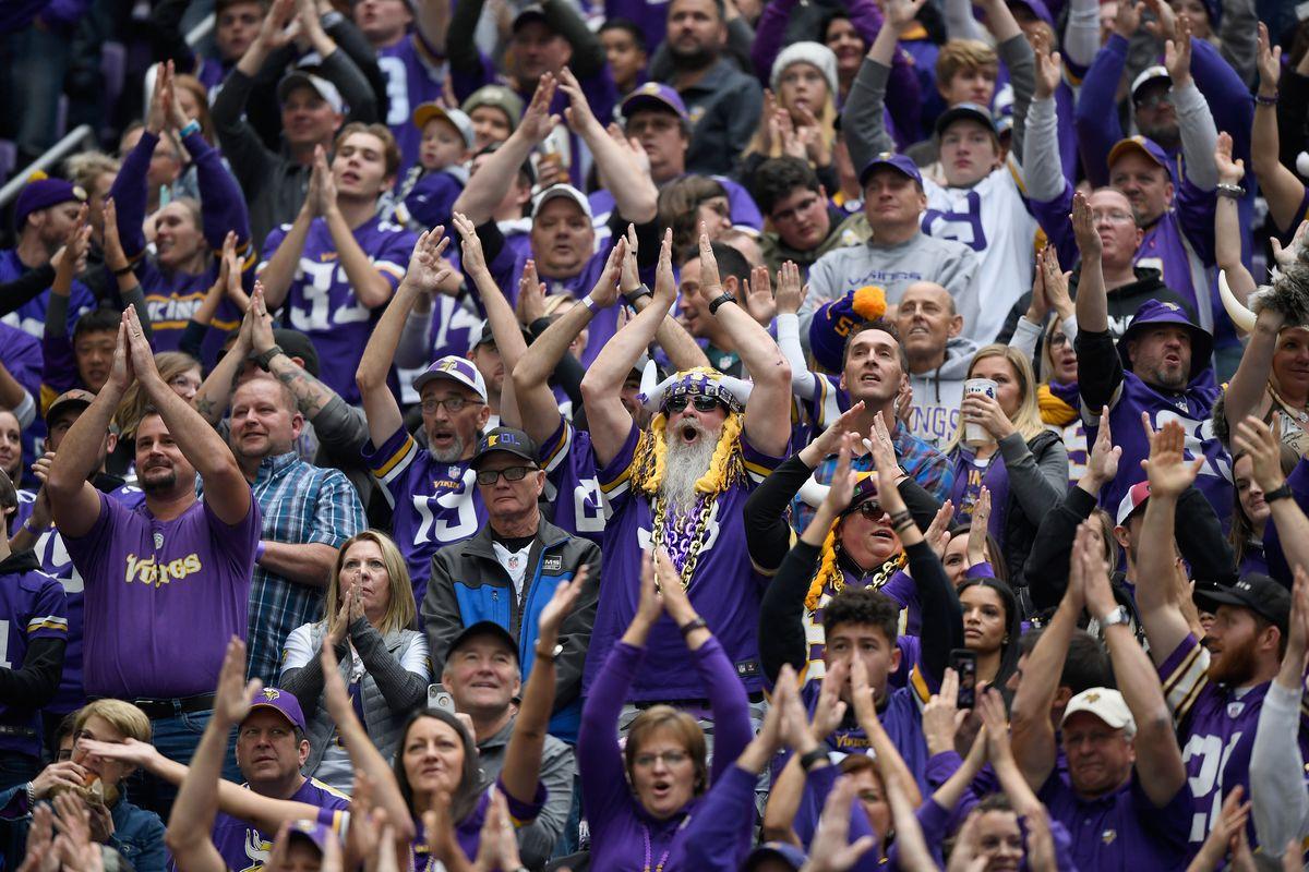 Philadelphia Eagles v Minnesota Vikings