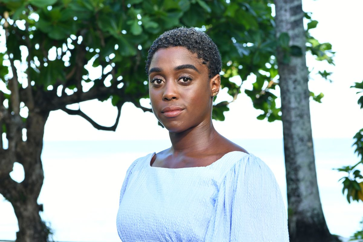 Lashana Lynch Will Reportedly Play The New 007 But Not