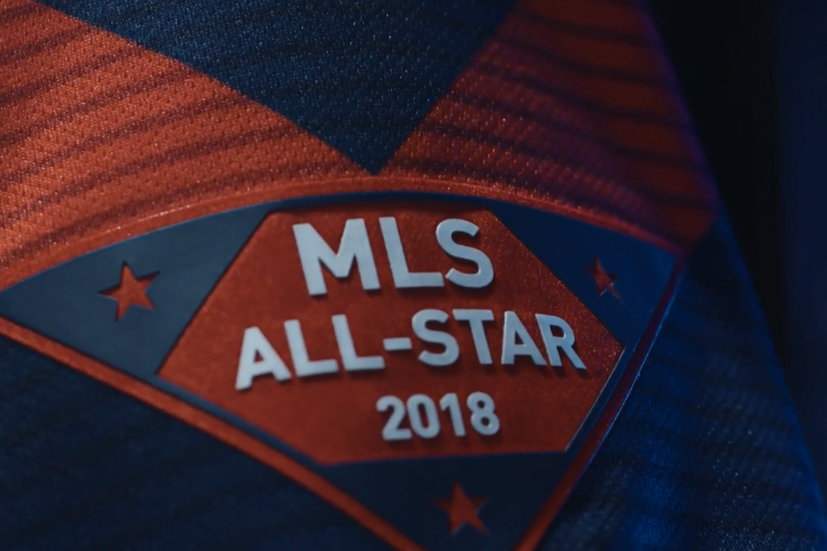 eacf43718b1 Atlanta-themed MLS All-Star Game jersey revealed - Dirty South Soccer