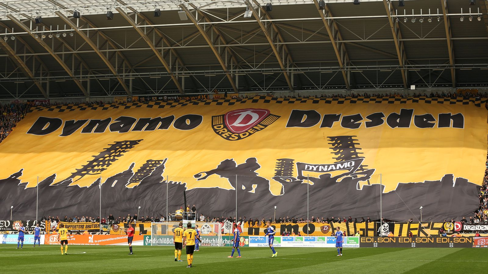 Dynamo Dresden: Everton At Dynamo: Preview, Start Time, TV