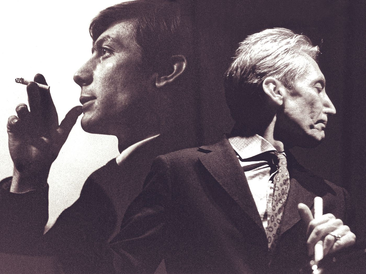 The Unflappable Greatness of Charlie Watts - The Ringer