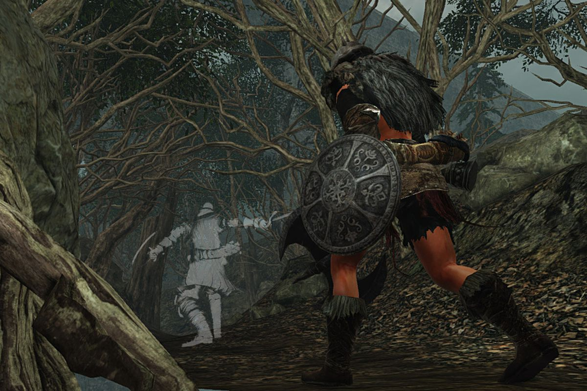 Dark Souls 2 pre-order weapons and shields revealed - Polygon on