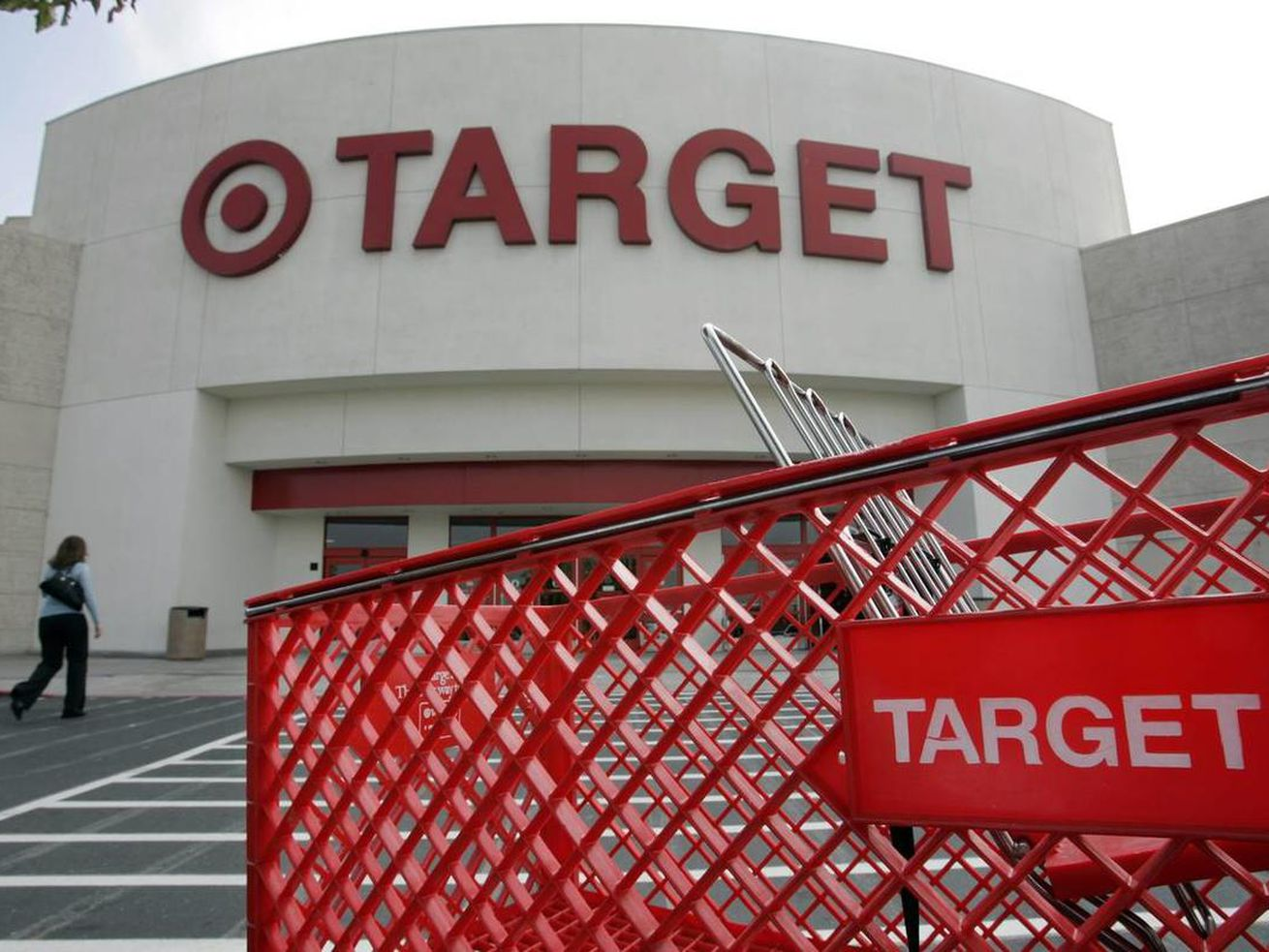 Target failed to meet its sales goals. But is there hope?