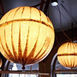 Fabulous vintage lights