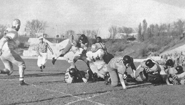 Mizzou 1940