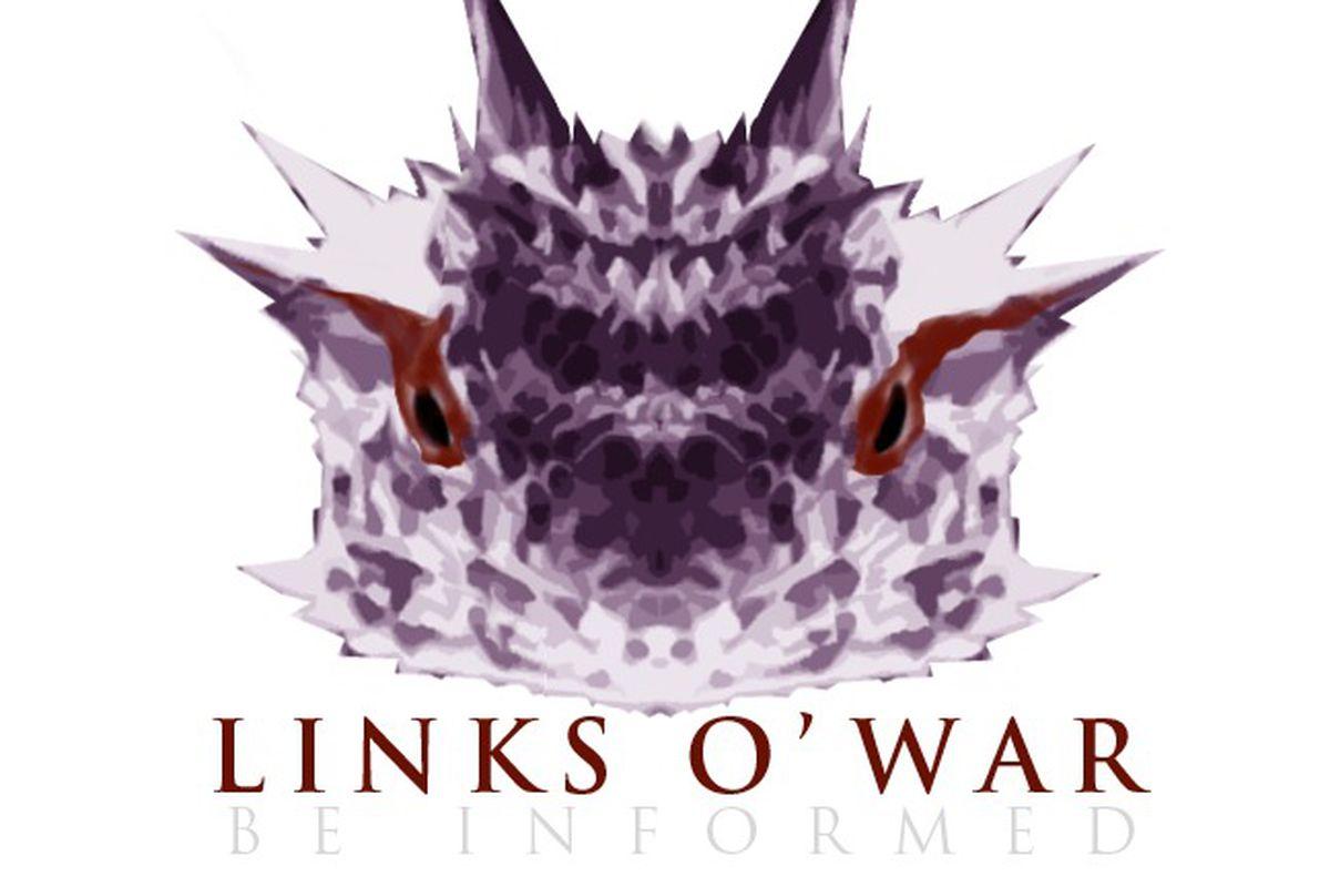 Links Be Informed Blood