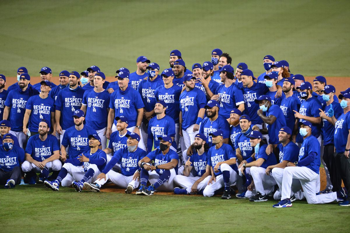 MLB: Oakland Athletics at Los Angeles Dodgers