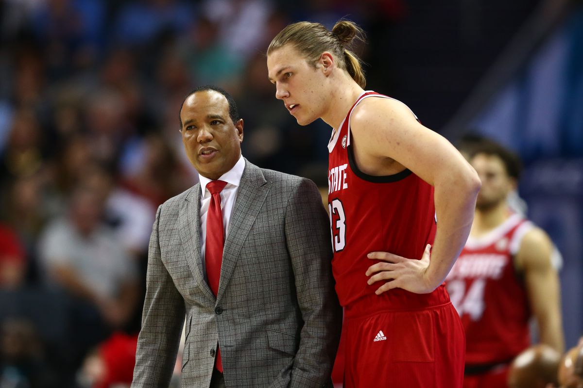 purchase cheap ad359 62fac NC State is No. 43 in Ken Pomeroy's college basketball job ...