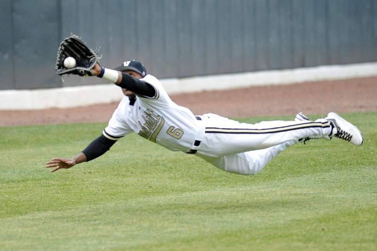Vanderbilt Baseball Season Preview: The Outfield - Anchor Of