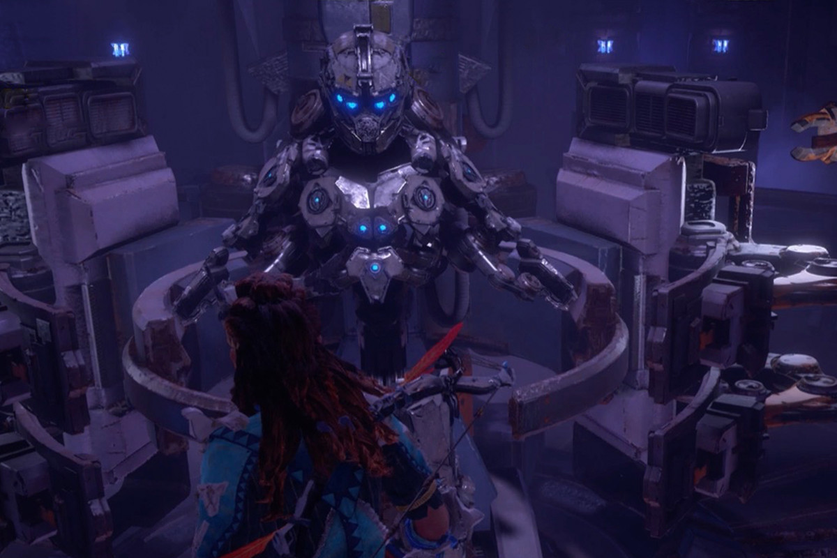 """<span data-author=""""2642"""">Horizon Zero Dawn guide: How to find Power Cells and get </span>the Shield Weaver outfit"""