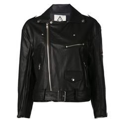 "<b>UNIF</b>, <a href=""http://www.farfetch.com/shopping/women/unif-slacker-moto-jacket-item-10735076.aspx?storeid=9058&ffref=lp_41_"">$168</a>"