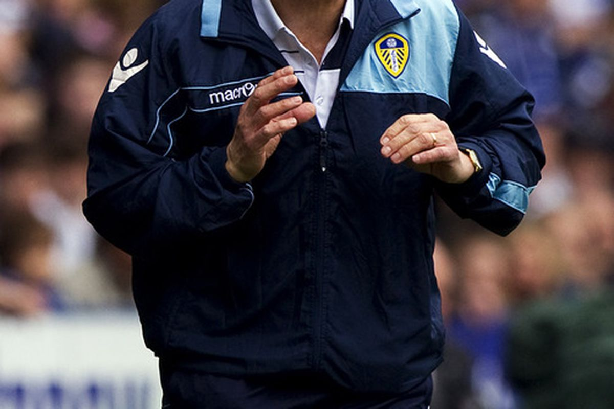 Neil Warnock's side will host Wolves on the opening weekend of the season. (Photo by Ben Hoskins/Getty Images)
