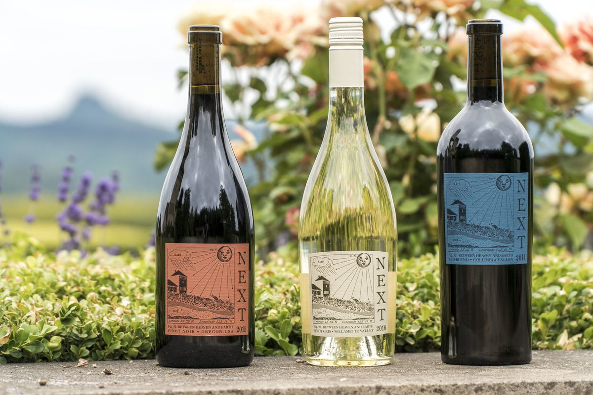 Amazon Adds Wine Label to its Repertoire