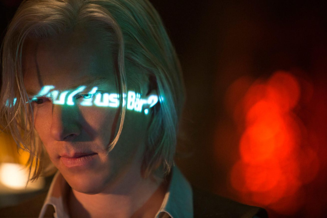 why the fifth estate is the perfect thing to stream this weekend