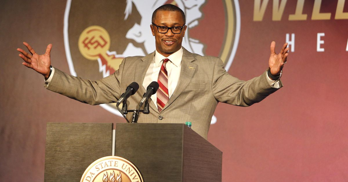 Willie Taggart's first week: Recruiting and coaching hires ...