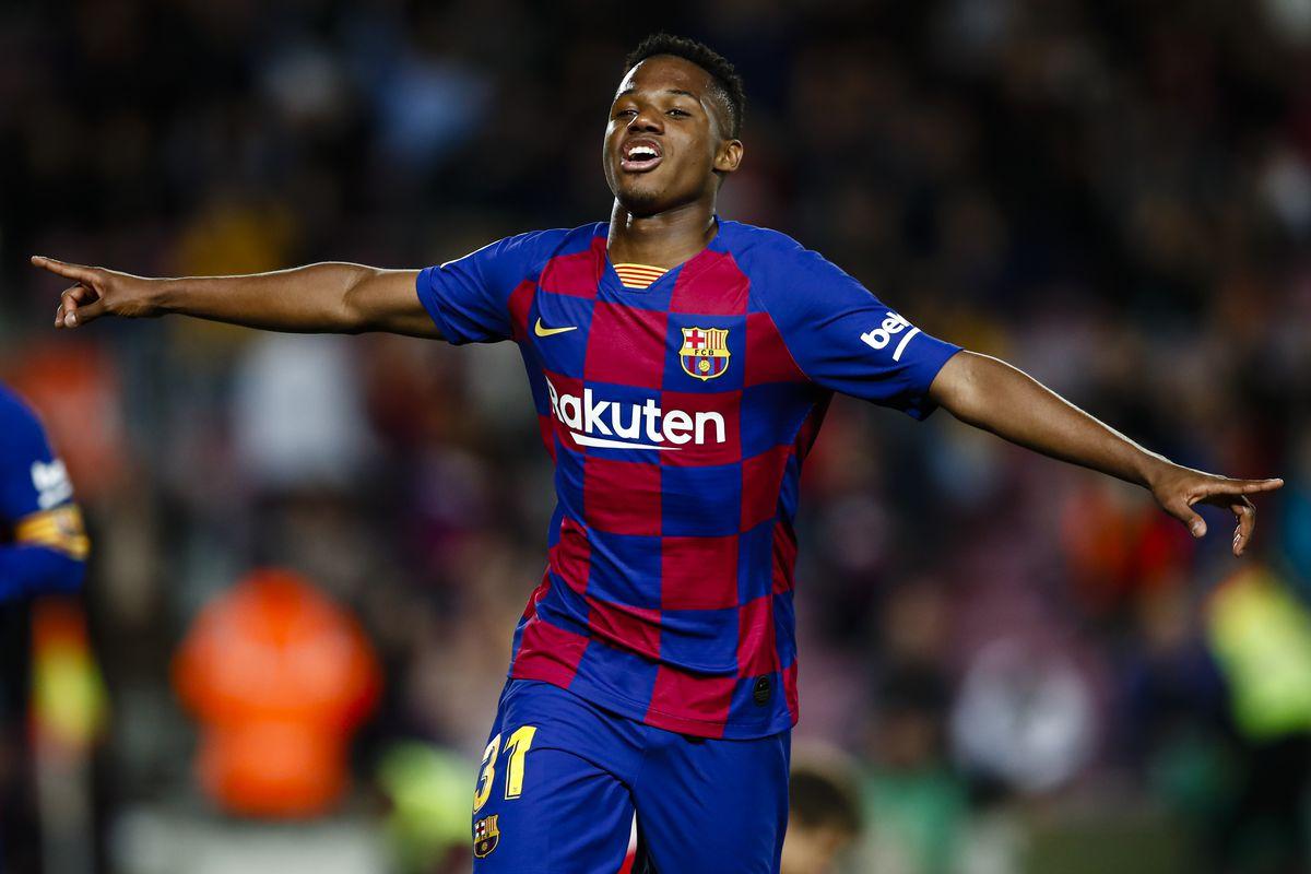 Barcelona v Levante UD - La Liga