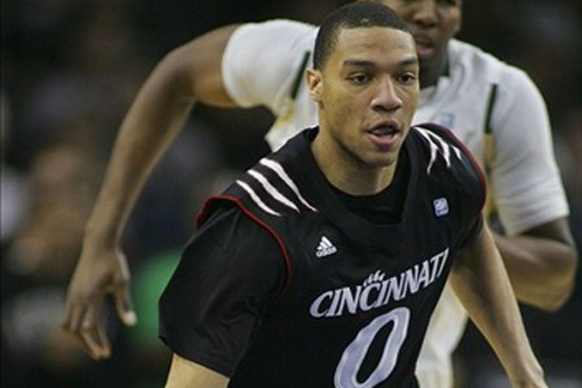 Jeremiah Davis III will be joining the Ball State men's basketball team next season.