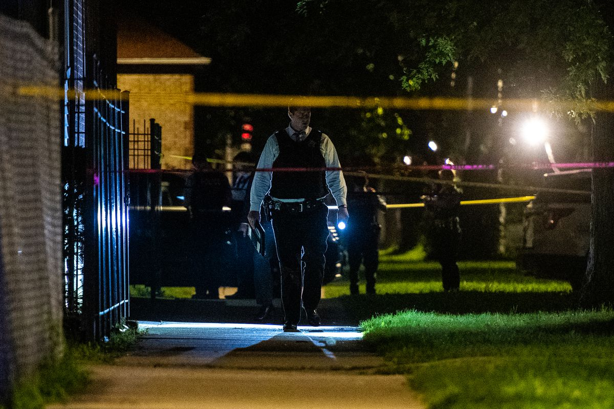 A man was shot and killed in Austin