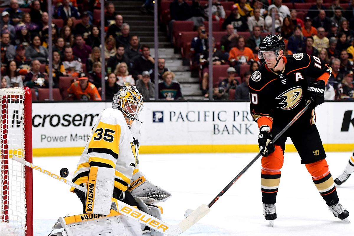 Would Corey Perry be a good system fit for the Penguins?