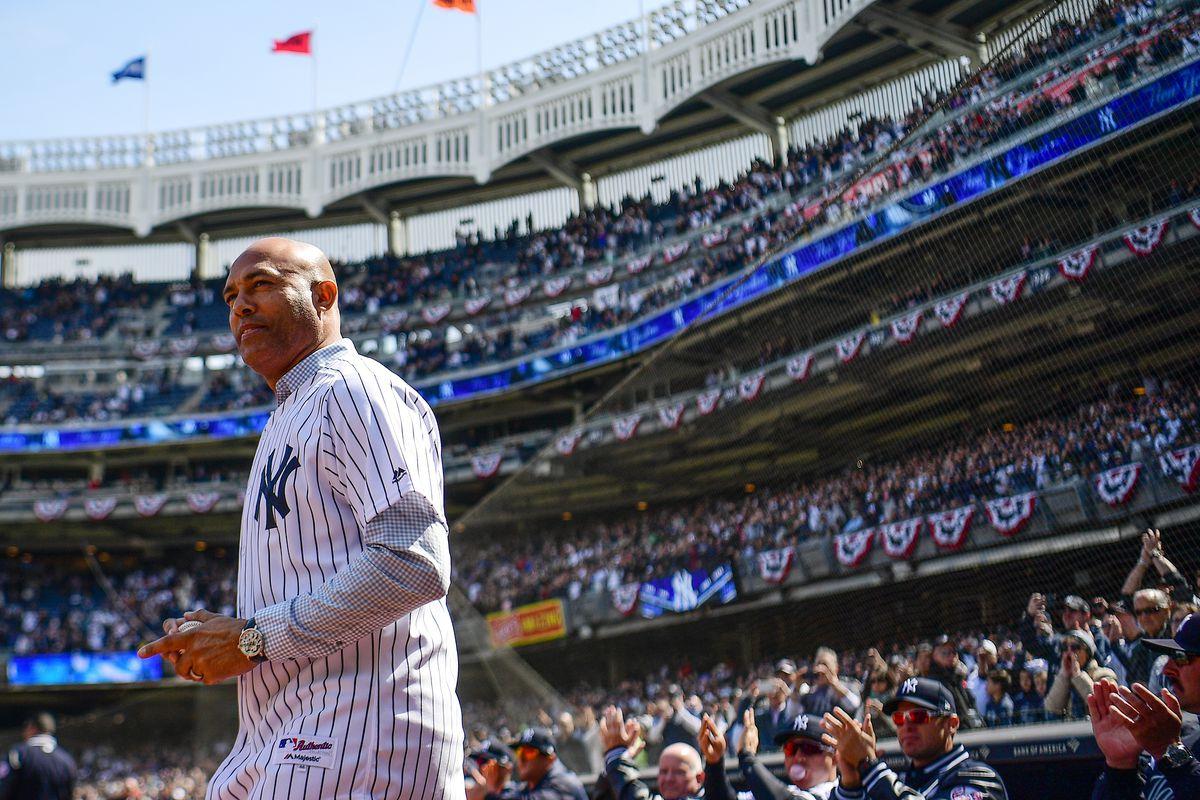 New York Yankees news: Team wins, and Rivera predicts a championship