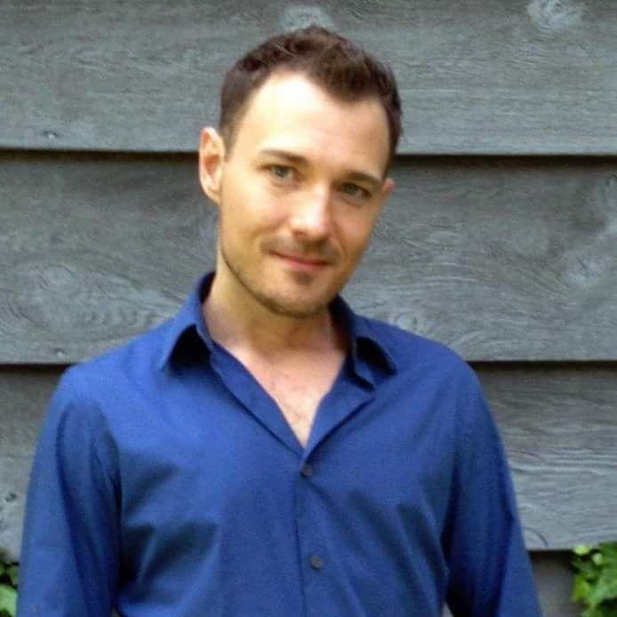 Jeremy Ramey, music director at Theo Ubique Cabaret Theatre. (Photo: Courtesy of Theo Ubique)
