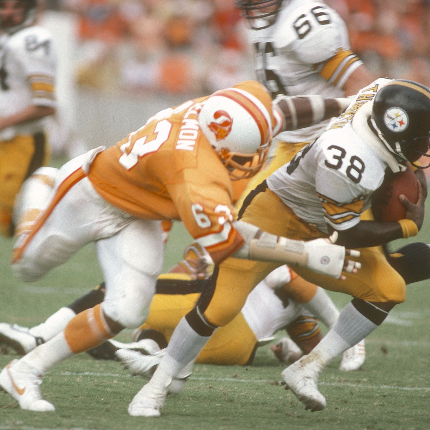 The Buccaneers Old Creamsicle Uniforms Are Beautiful Shut Up Haters Sbnation Com