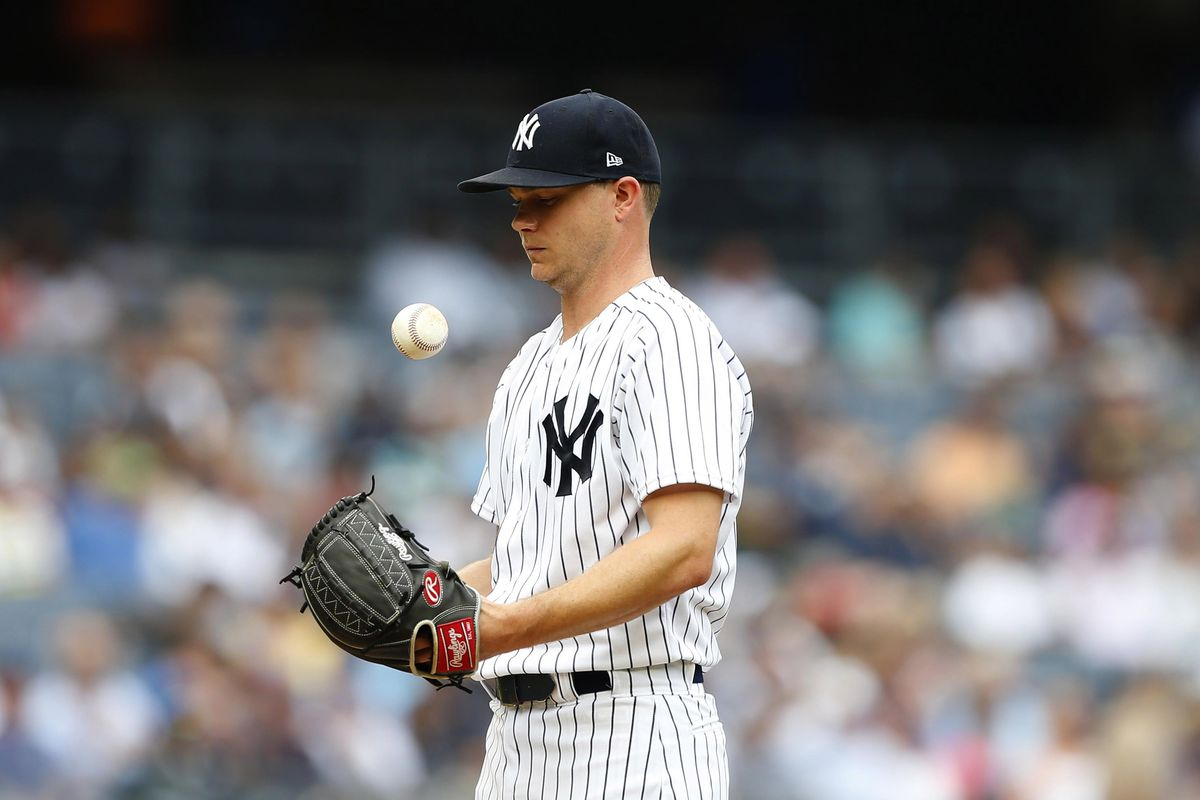what should the yankees expect in return in a sonny gray trade