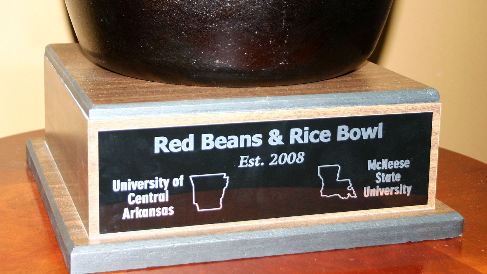 Why The Red Beans And Rice Bowl Is An Actual College