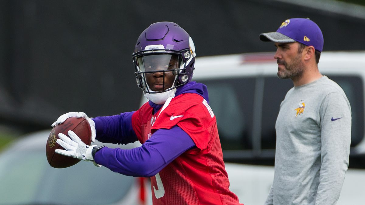 Teddy bridgewater injury update vikings expect qb to miss 2017 too report says sporting news - More Teddy Bridgewater Video Yes More Teddy Bridgewater Video