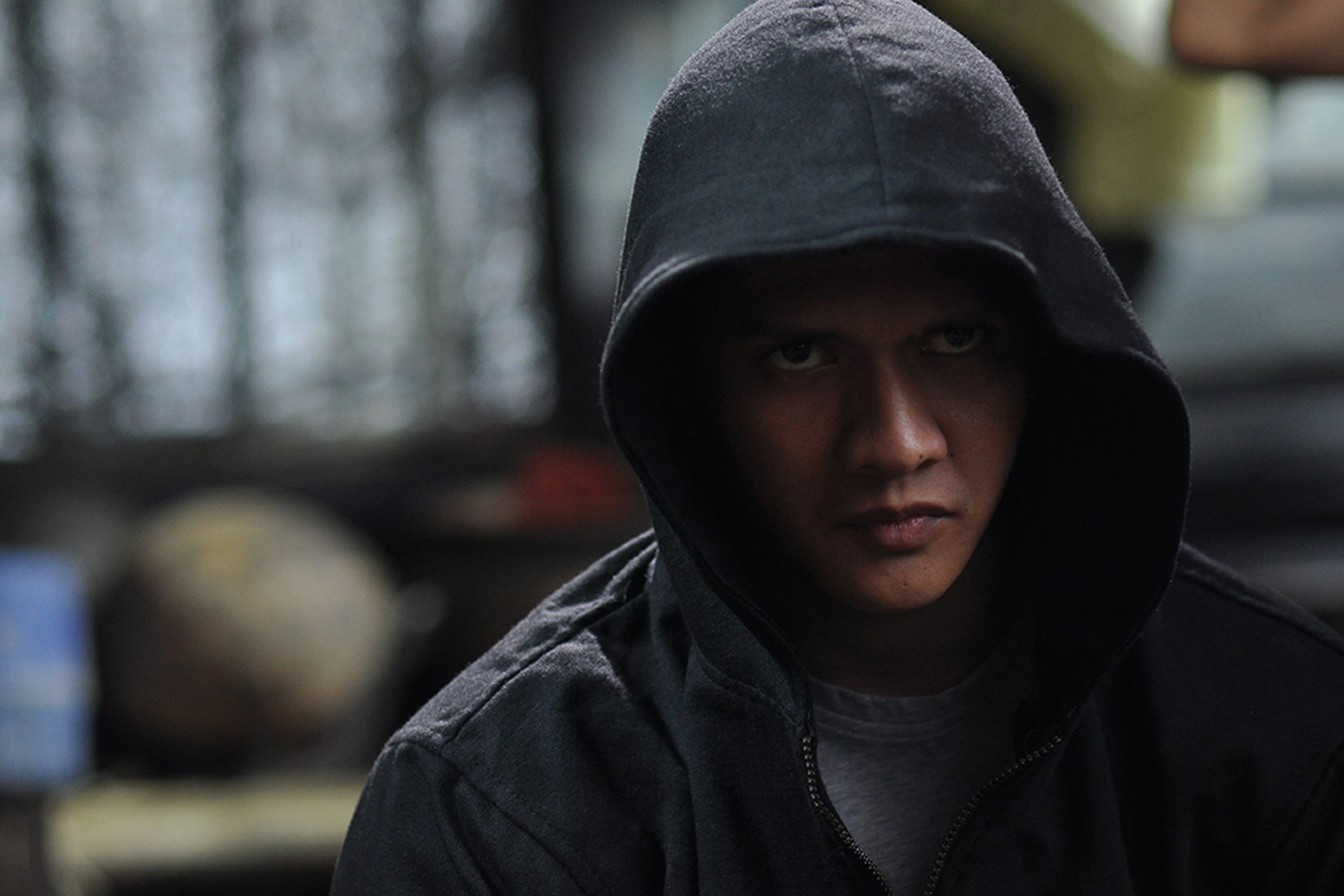 The Raid 2 Review Bigger And Bloodier The Verge