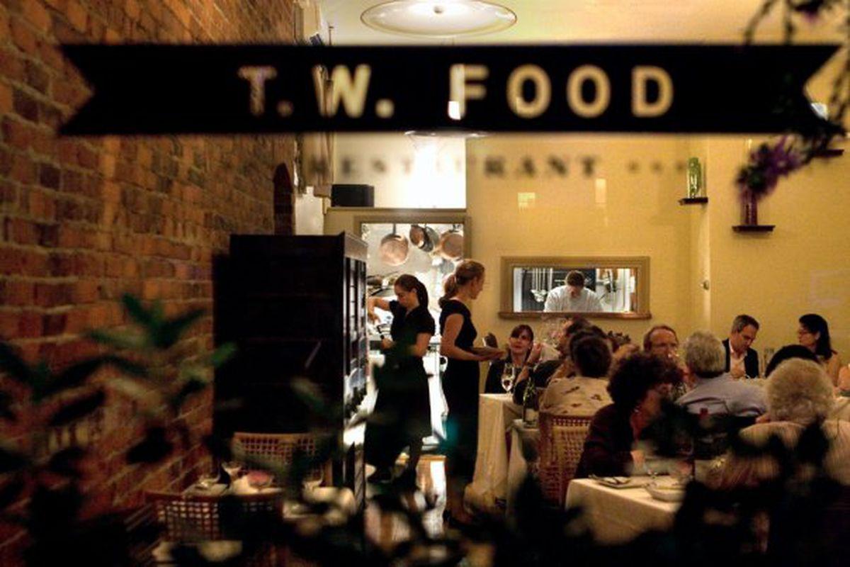 T.W. Food
