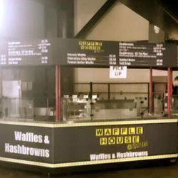 Photo: Waffle House