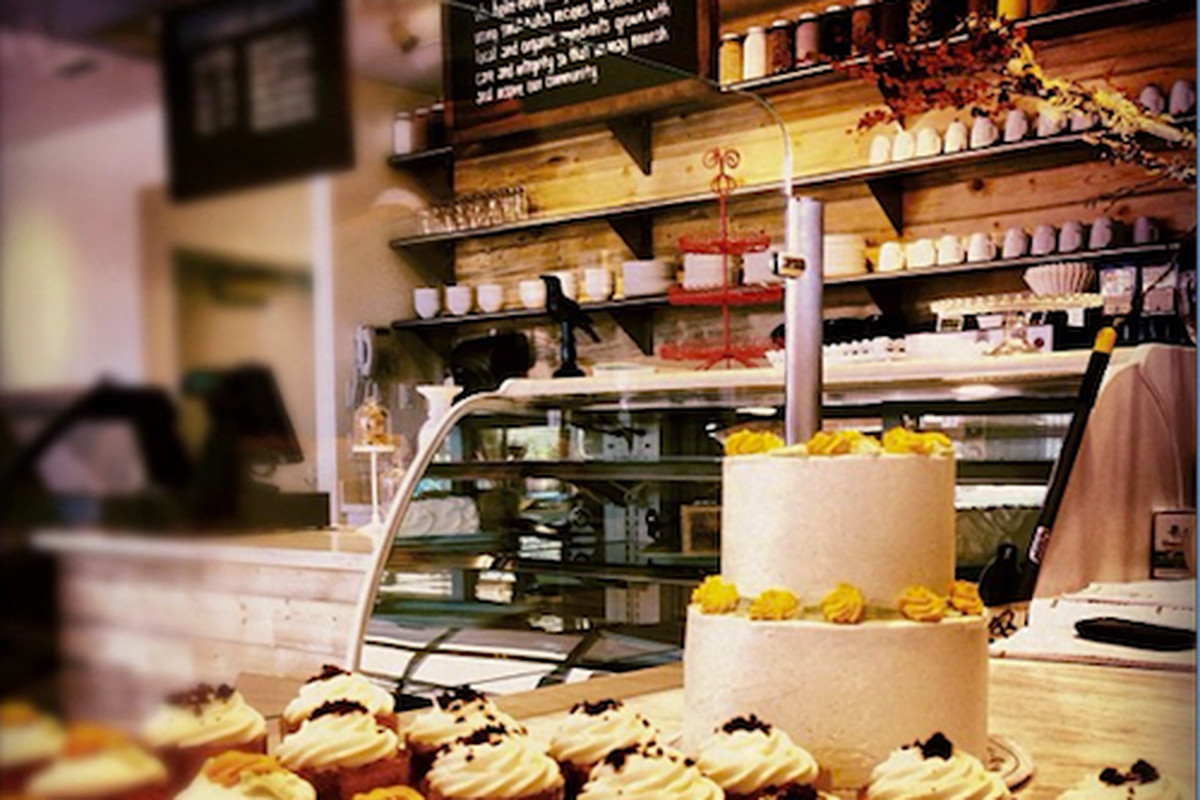 Lucky's Bakehouse and Creamery