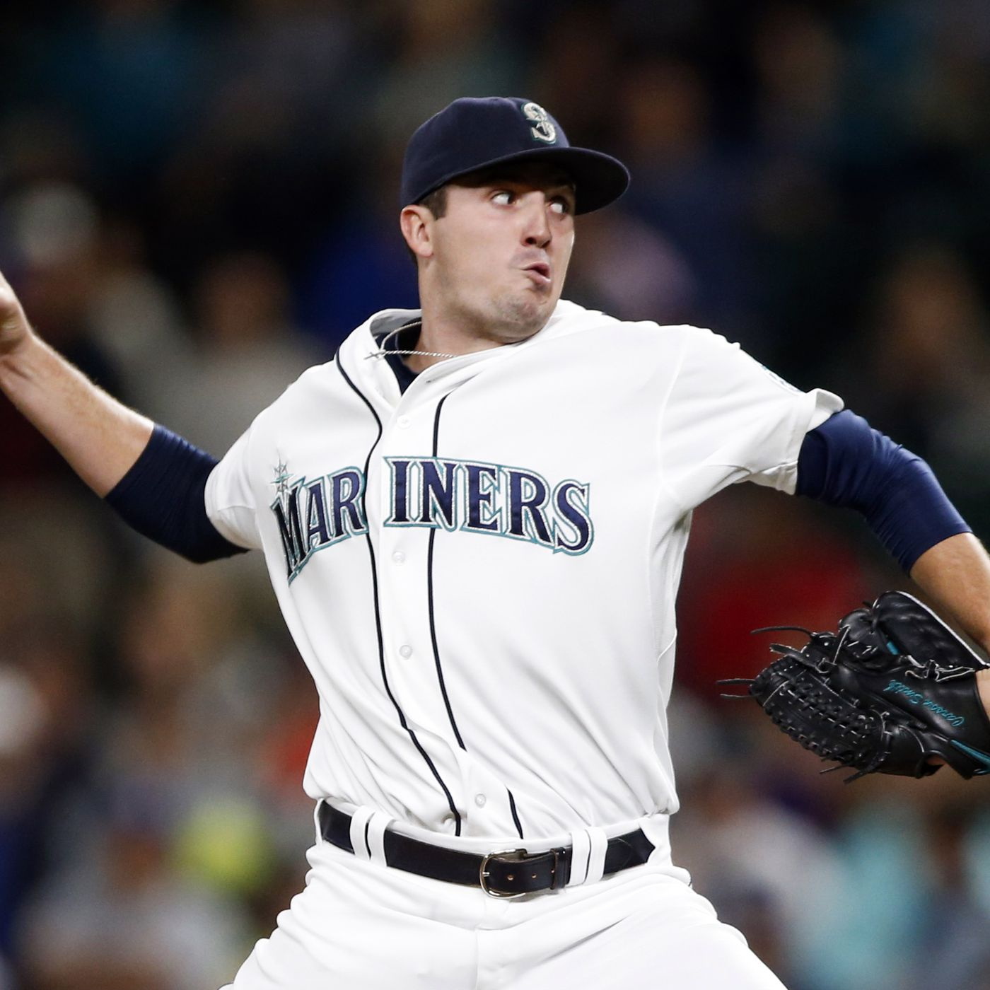 Red Sox Trade Wade Miley To Mariners For Carson Smith And Roenis