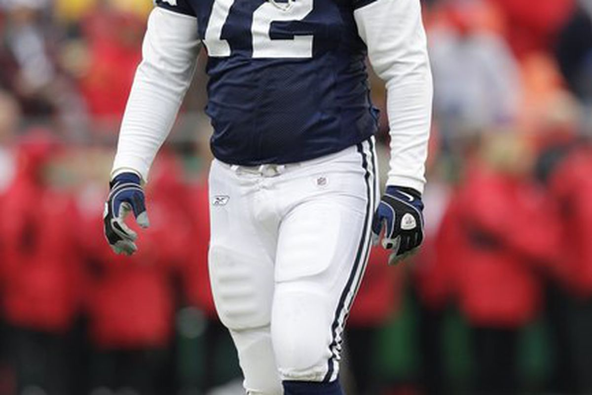 Redskins hit a homerun signing Stephen Bowen away from the Cowboys. Bowen signed a five-year, $27.5 million contract.