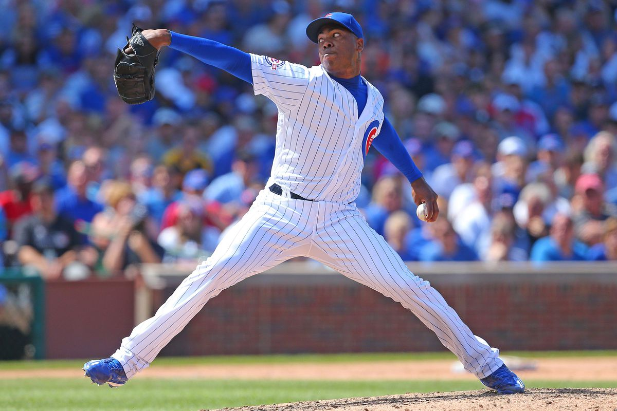 info for 480a2 605a3 Mariners 4, Cubs 1: Aroldis Chapman's 1st Cubs Blown Save ...