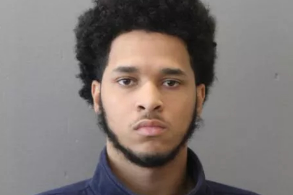 Terrance Finley   Chicago police