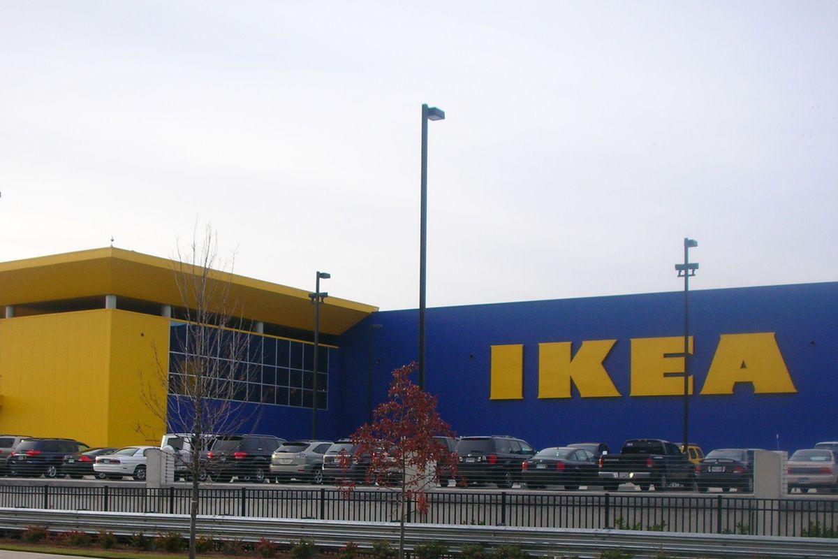 Ikeas Atlanta Restaurant Reopens Later This Month Eater Atlanta