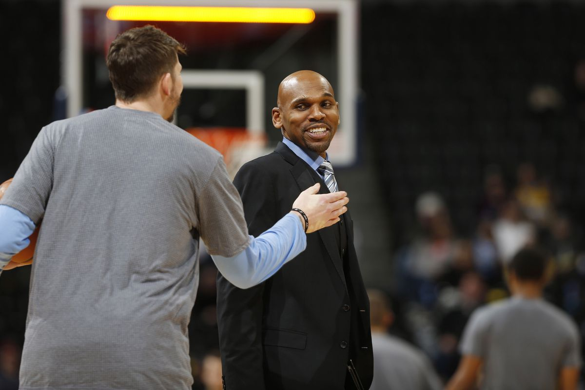 Jerry Stackhouse (APImages)