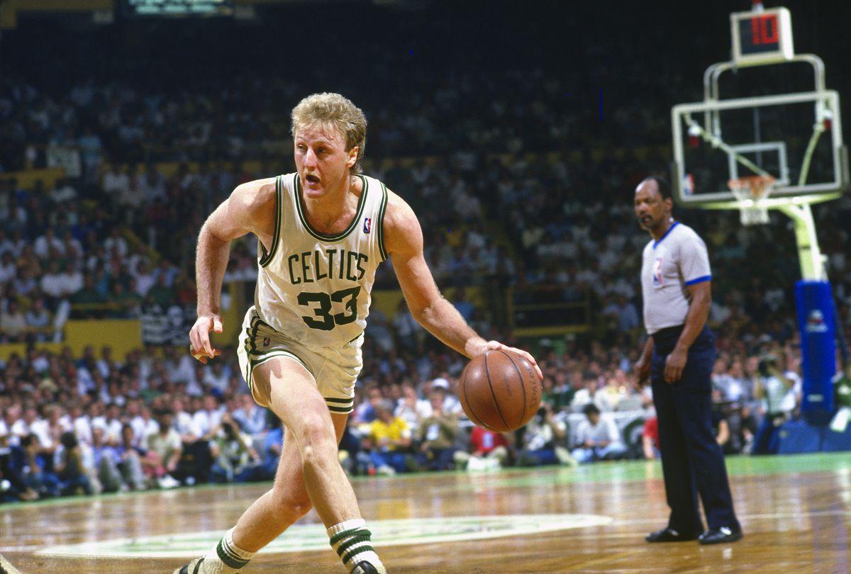 1987 NBA Finals: June 1987 - Los Angeles Lakers v Boston Celtics