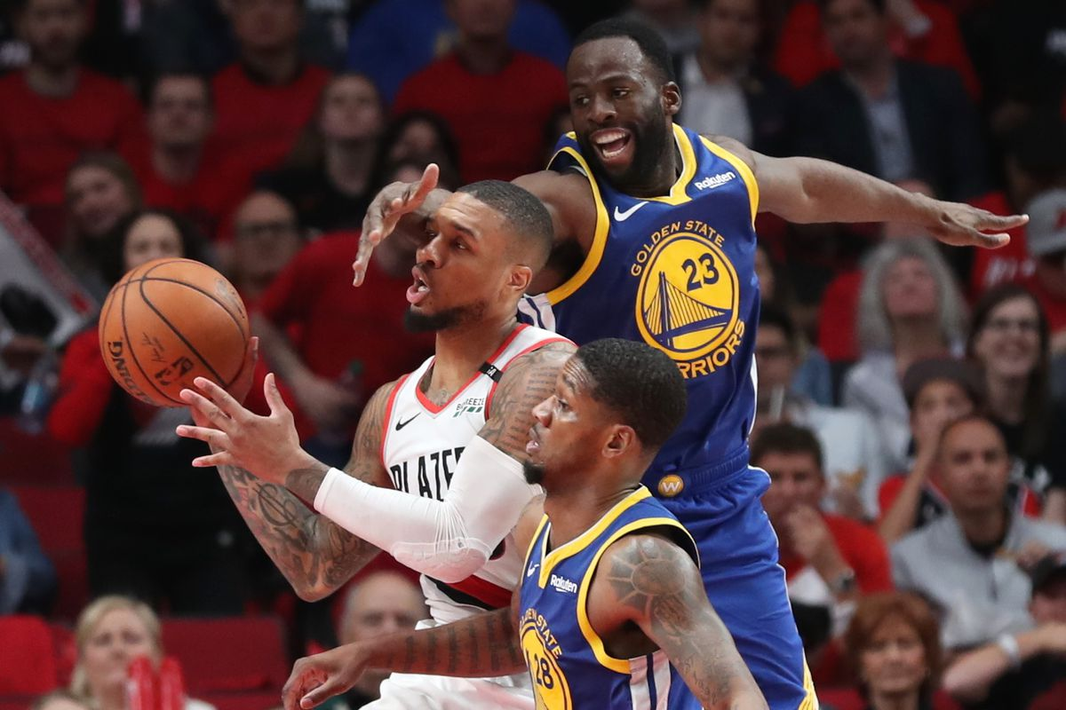The Blazers Had a Great Season, But Change is Coming