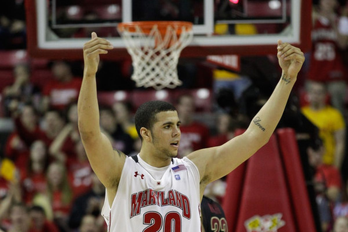 Jordan's ready for a NCAA Tournament run.  Are you?