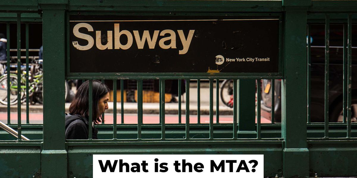 NYC subway guide: MTA map, history, fare information & more