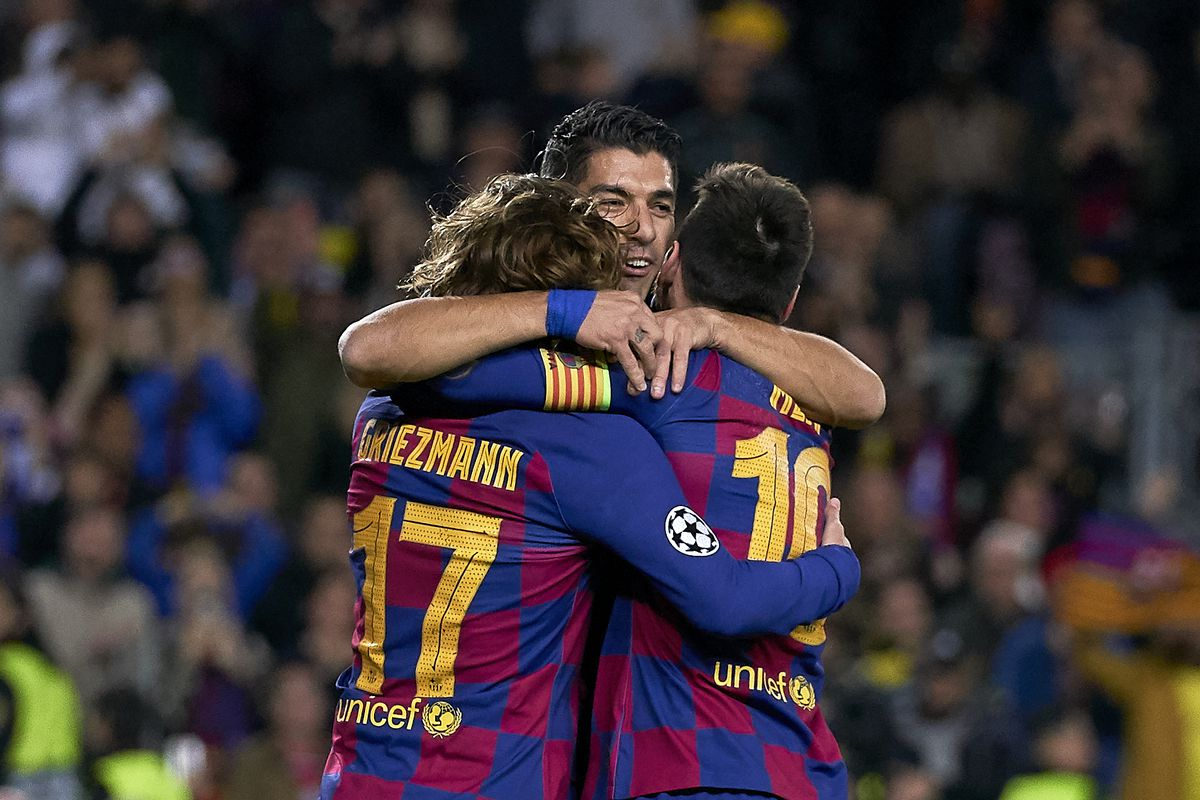 Three things we learned from Barcelona's win over Borussia Dortmund