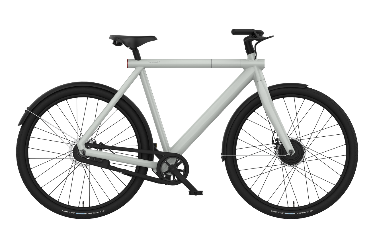 <em>VanMoof Electrified S2.</em>