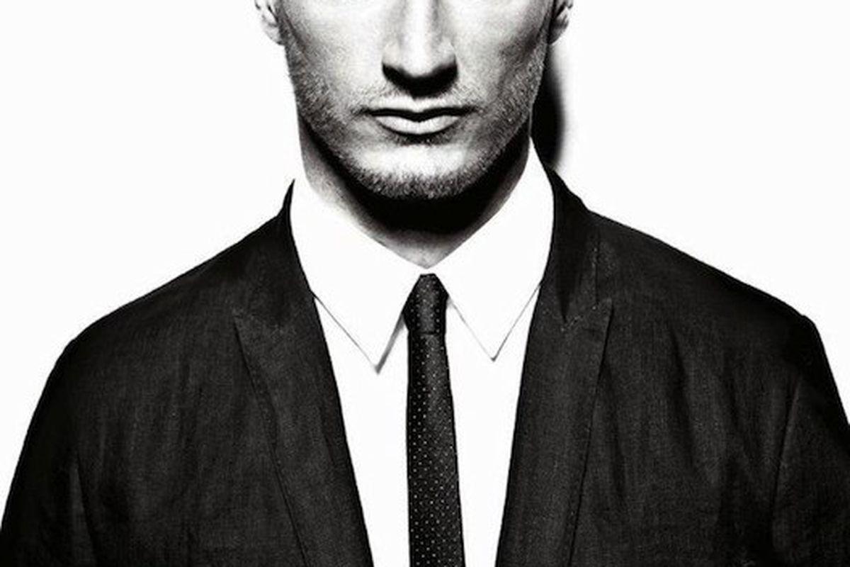 Ignazio Abate. Photos courtesy of Dolce & Gabbana