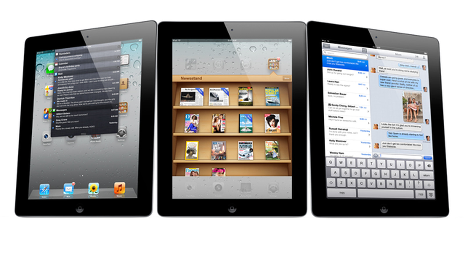 how to get rid of your ipad 2 the verge. Black Bedroom Furniture Sets. Home Design Ideas