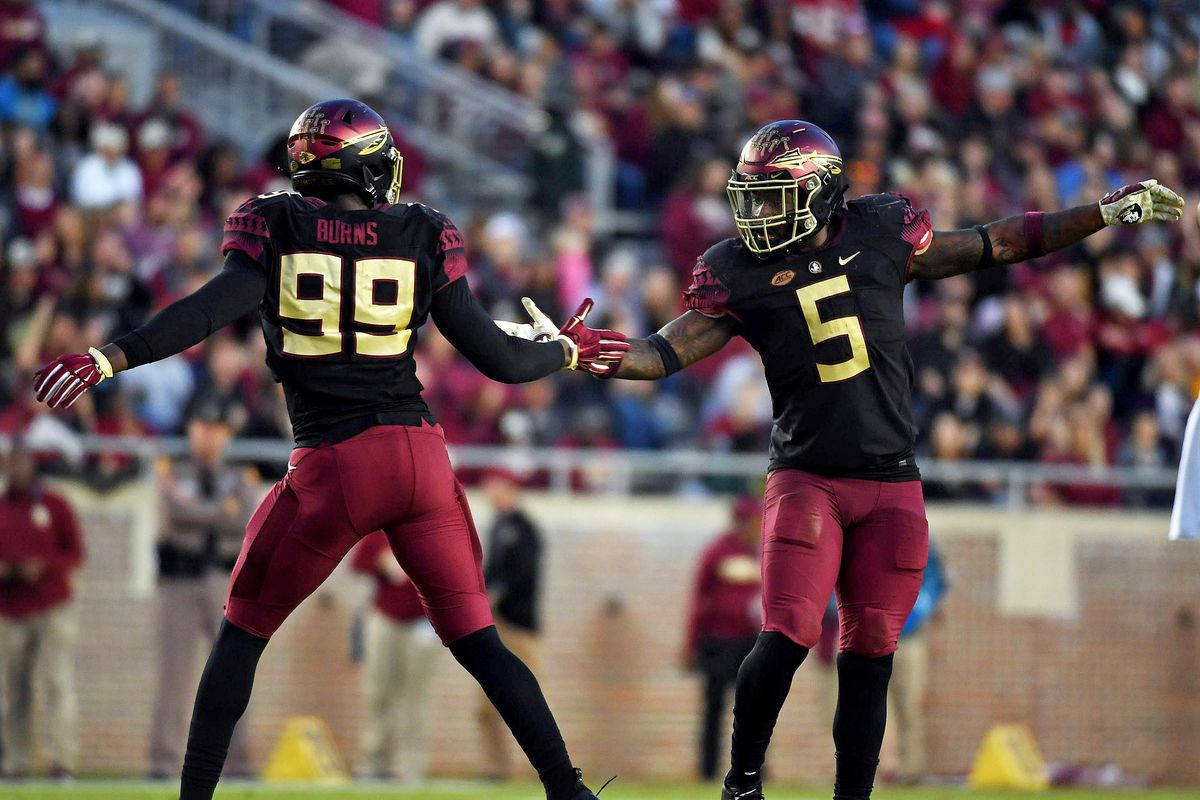 fsu s dontavious jackson surprised bc didn t go for it on 4th down