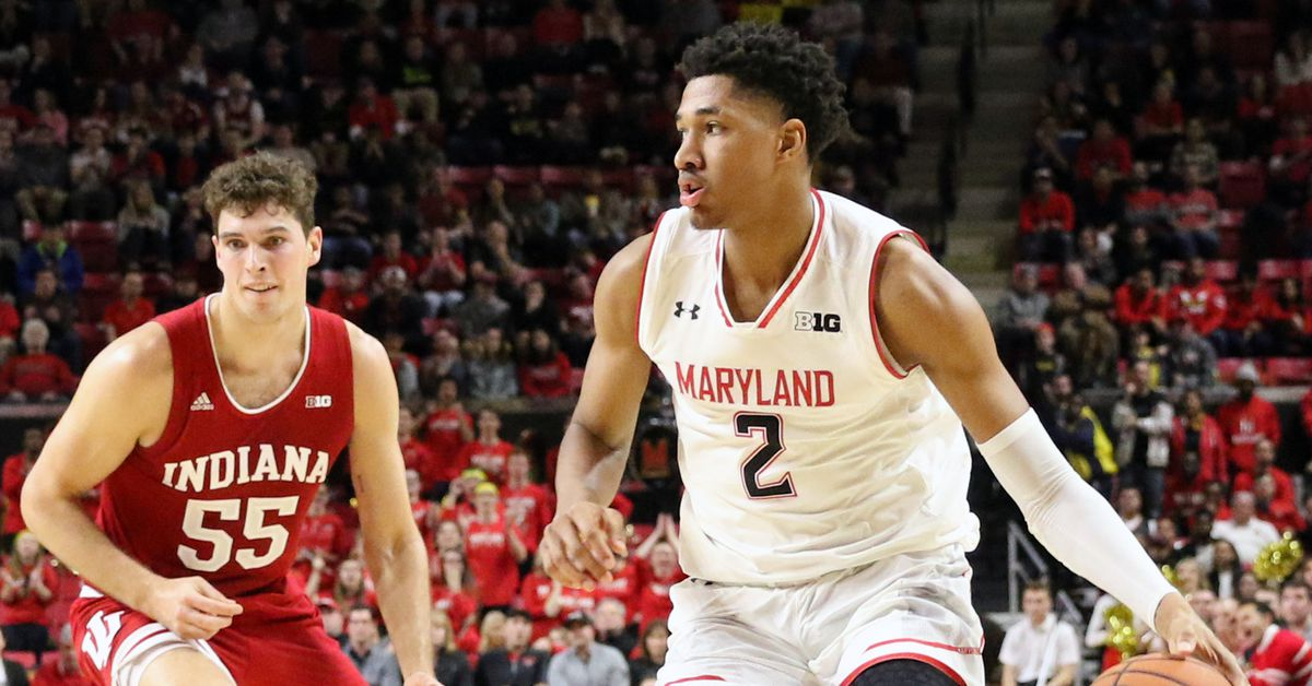 MM 9.6: Maryland basketball teams release full TV schedules for 2019